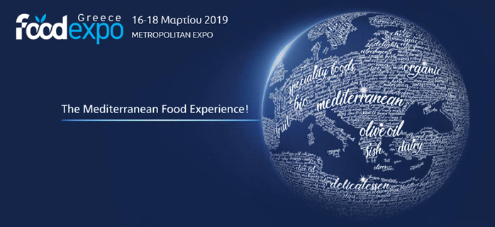 Cypriot companies participating in the Food Expo