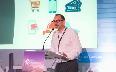 Errand Pro in the Infocom Cyprus Conference